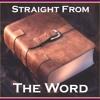 His Word Is a Fire Shut up in My Bones