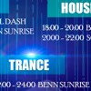 Trance For You 50 - Benn Sunrise - Trance forming the world