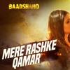 Mere Rashke Qamar (Instrumental)