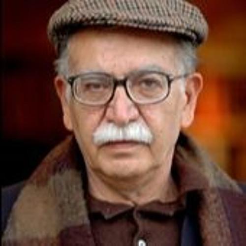 داستانخوانی علی اشرف درویشیان در گلزار خاوران