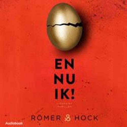 En nu ik! - Römer en Hock, voorgelezen door Gaby Milder
