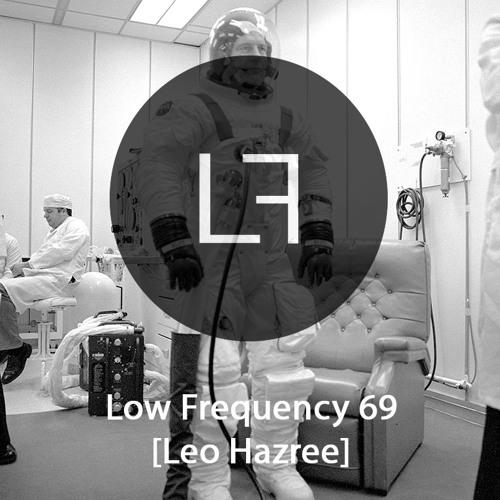 Episode 69 - Leo Hazree