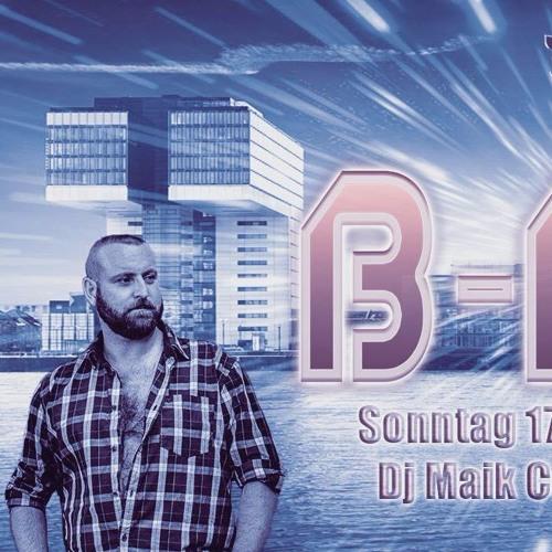 2017 - 09 - 17 Maik Conrath @ B-Low - Phoenix Cologne