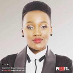 Our Power Week guest- Vukulu Sizwe Maphindani