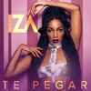 Iza - Te Pegar Remix MashuP