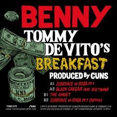 Benny the Butcher - Scarface Vs. Sosa, Pt. 1 (Prod. Cuns & Stabber)