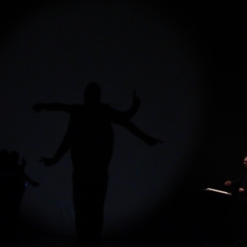 Annesley Black - Shadow Music