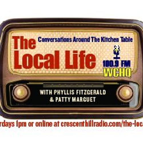The Local Life - 2017.10.28 - Sourdough Baker Sarah Owens + Chef Eric Shaw