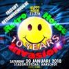 Download Jan vervloet @ Retrohouse invasion (The 15th Rebirth) next party 20.01.2018 Sfz Aarschot Mp3