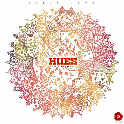HUES The Mixtape (Vol.1)