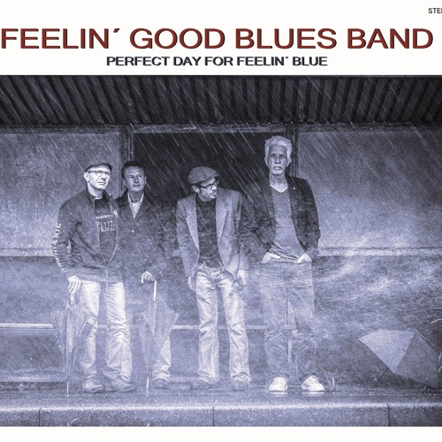 "Hörbeispiele CD ""Perfect Day for Feelin' Blue"""
