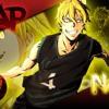 Rap do Nash Gold - (Kuroko No Basket: Last Game) - Prod. Shuka4Beats - RapTributo #18
