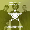 Major Lazer - Run Up (Galician Army Remix) [feat. PARTYNEXTDOOR & Nicki Minaj]