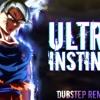 GOKU VS JIREN [Dubstep Remix] | Ultra Instinct