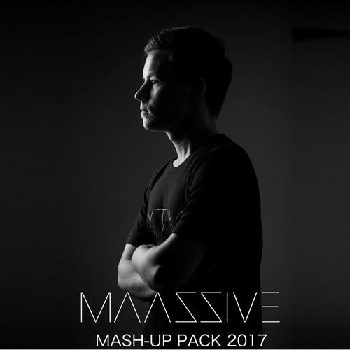 MAASSIVE Mash-Up Pack 2017