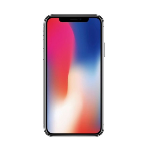 iPhone X [@DJTRBeats]