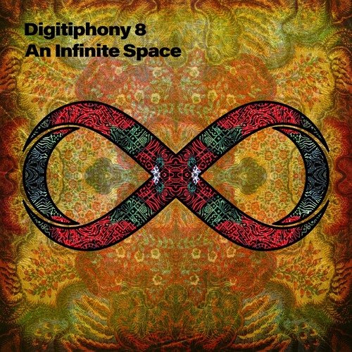 "Digitiphony 8 ""An Infinite Space"" Full Length Mix 1"