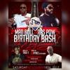 Mad Bull & Ras Pow Birthday Bash Promo Mixed by Tiko T