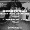 Bernard Fèvre • Interview