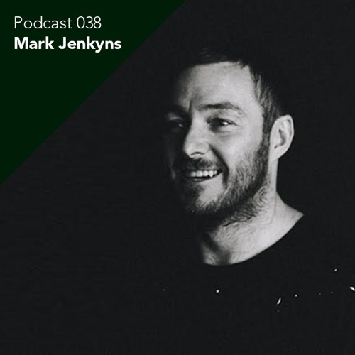 NGE Podcast 038: Mark Jenkyns