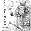 FlashBamPow - Live - Low Rider (War Cover) - Recording/Mixing