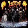 Lordi – Hard Rock Hallelujah – Guitar Cover