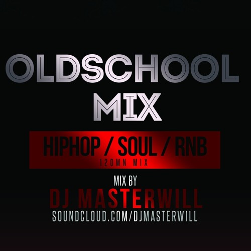 🕘 Back in time 🕒 -WARMUP- 120mn old school SOUL / RNB / HIPHOP