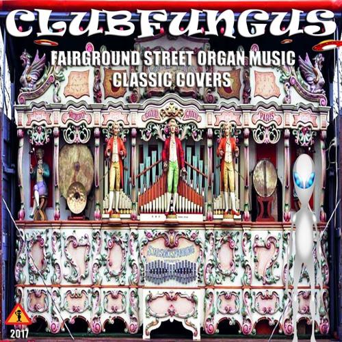 Fairground Street Organ Classic Covers