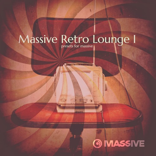 Massive Retro Lounge - Analogue Synths (Stranger Things, Blade Runner, Tron)
