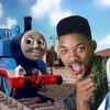 Thomas The Tank Engine™- The Fresh Prince Of Bel - Air