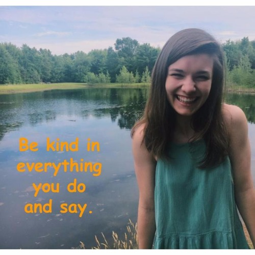 Episode 119--Living Honestly and Openly, Haley Longcore