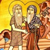 Download ذكصولوجية  الانبا انطونيوس و الانبا بولا- المعلم جاد لويس Doxology For Sts. Antony And Paul Mp3