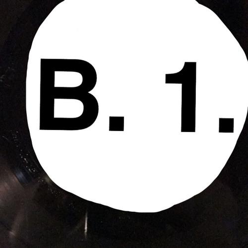 Side B, Track 1
