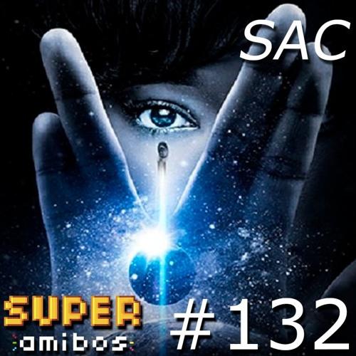 SAC 132 - Star Trek Discovery, Fire Emblem Warriors, Lifeline