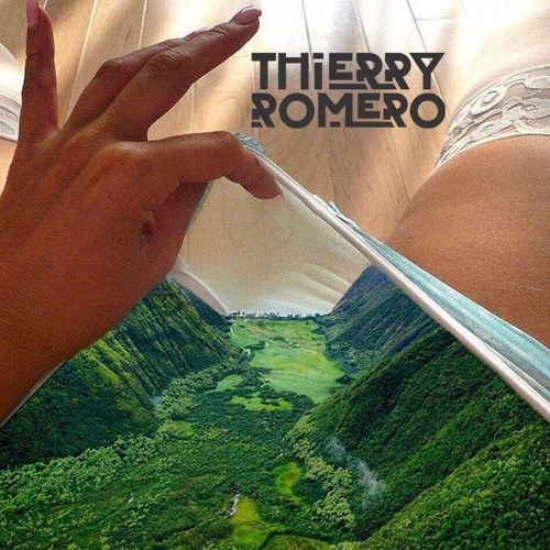 Thierry Romero - Derrame In Paradise II (SET) BUY = FREE DOWNLOAD