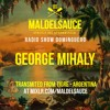 Sunday Radioshow #05 Guestmix by George Mihaly 29/10/17