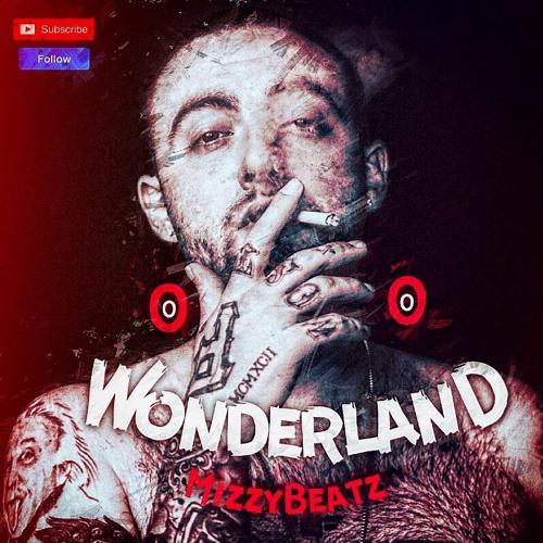 Mac Miller - Big Sean Type Beat (Instrumental) Wonderland Prod By MizzyBeatz