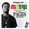 AFRICA TO THE WORLD VOL.3 (feat DJ Maphorisa, Wande Coal, Ebony, Olamide,Black Motion & More)