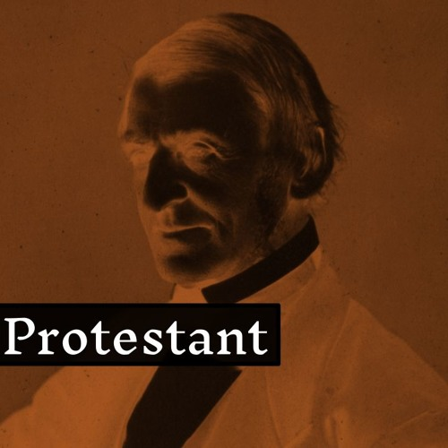 Catholic vs. Protestant - 2017-10-21 - Thoth Harris