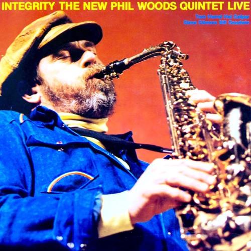Phil Woods - Webb City(Vinyl)
