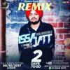 ISSA JATT REMIX | Sidhu Moose Wala | Sunny Malton | BYG BYRD