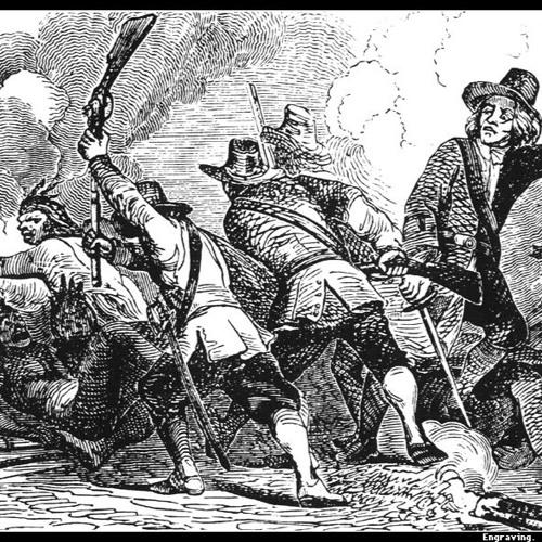A História Como Ela Foi - Colonização, religião e miscigenação nos EUA
