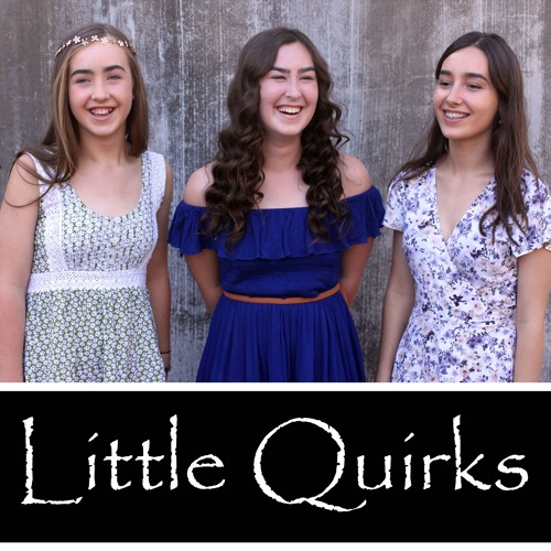 About The World - Little Quirks