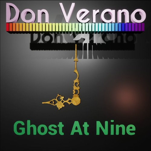 Ghost At Nine