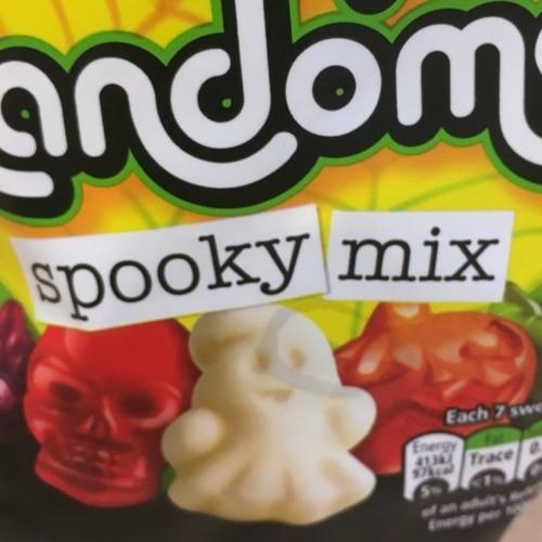 Spooky Mix