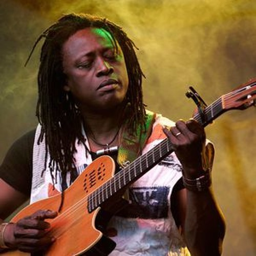 Interview with Habib Koite; One of Mali's Guitar Greats