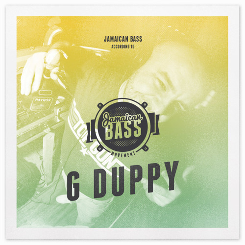 Jamaican Bass According To.. G Duppy