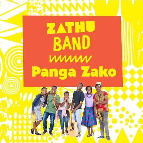 Panga Zako - Zathu Band