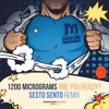1200 Micrograms - Are You Ready (Sesto Sento Remix) OUT NOW!!!