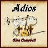 ADIOS (Glen Campbell) cover version.